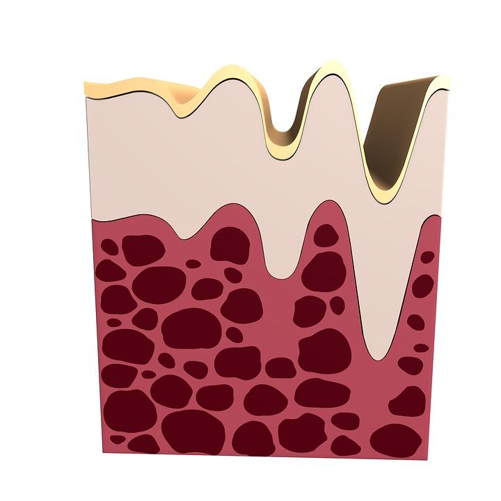 Hvorfor man skal se etter Kollagen i antirynkekremer