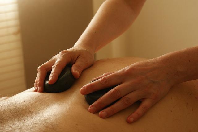 Aromaterapi: derfor er massasjeolje viktig