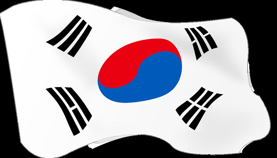 «Koreasminke» – hva er det?