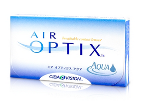 Kontaktlinsene som motvirker tørre øyne (ja, riktig!)