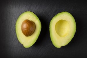 Ingrediens-undervisning: Avokadoolje i sminke