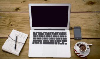 Guide: slik blir du en suksessfull blogger