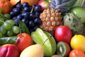 Få i deg noen sitrusfrukter hver dag for å opprettholde et godt vitamin C-nivå.