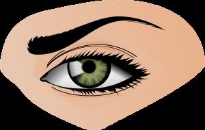 Det kan se flott ut når du selv kan style dine egne øyenbryn.