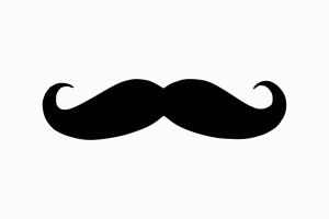 moustache-303571_960_720