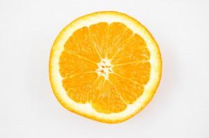Sitroner er en god kilde til vitamin C.